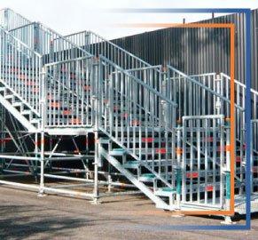 Events Scaffolders - Rapid Scaffold Ltd